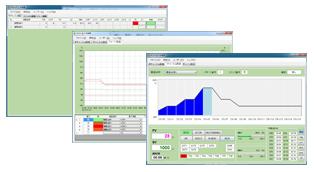 PCA1监视软件(SWM-PCA101M)_画面