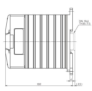 SA-400_外形尺寸