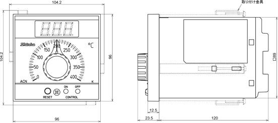 ACN-200_尺寸图