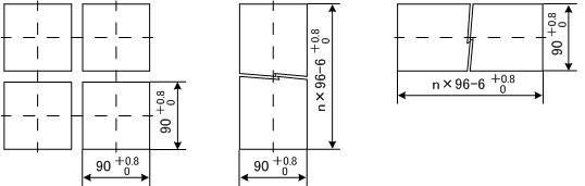 ACN-200_面板切割图