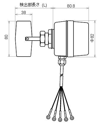LV-300_外形尺寸