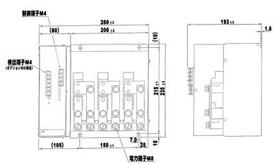 PA-260-H3_尺寸