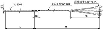 NR-100-P_外形尺寸