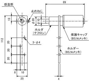 PC-IR_外形尺寸